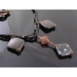 Astrophylite Necklace