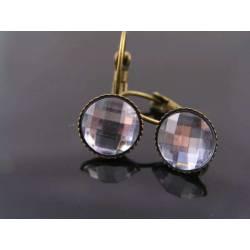Sparkling Ear Cuffs
