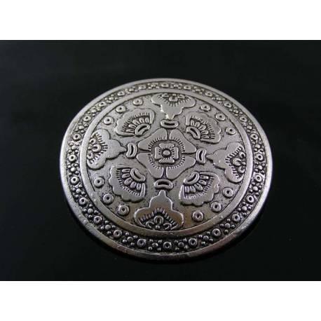 Shield Brooch, Viking Style