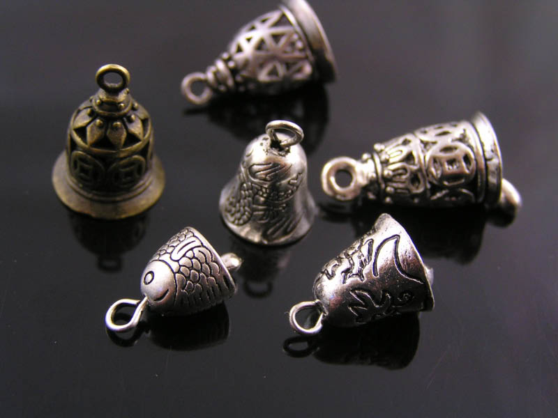 Motorcycle Gremlin Bells