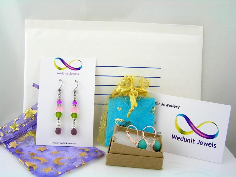 Wedunit Jewels Jewellery