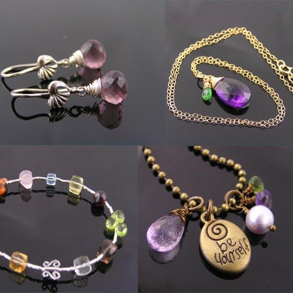 Handmade Jewelry Designer