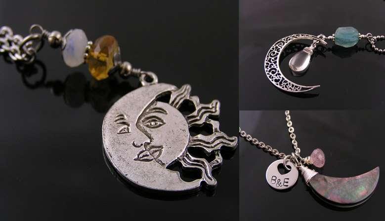 Moon Jewellery