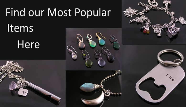 Popular Jewellery, Best Sellers