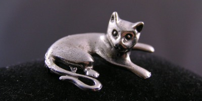 Cat Jewellwery