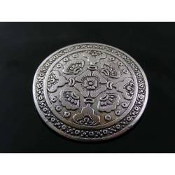 Shield Brooch, Viking Style, Celtic Brooch