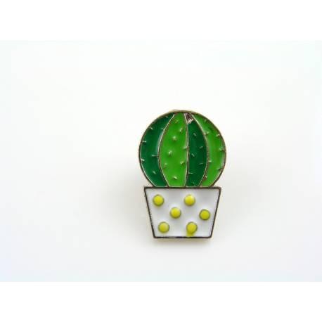 Cactus Tie Tack