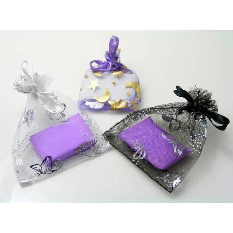 Gift Wrapping, Organza Bag