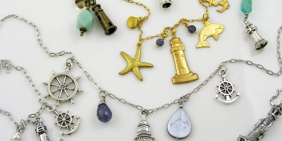 Lighthouse Necklaces
