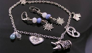 October Fest Jewellery
